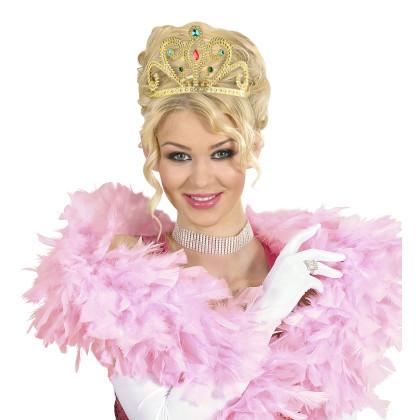 Königinen Krone Karnevalszubehör