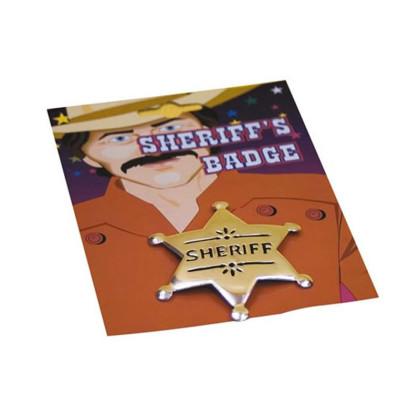 Bild von Sheriff Stern