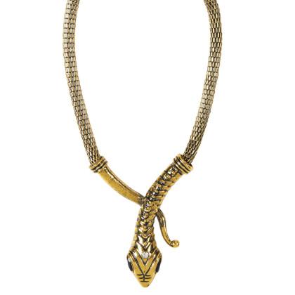 authentischer Schmuck Cleopatra Kostüme
