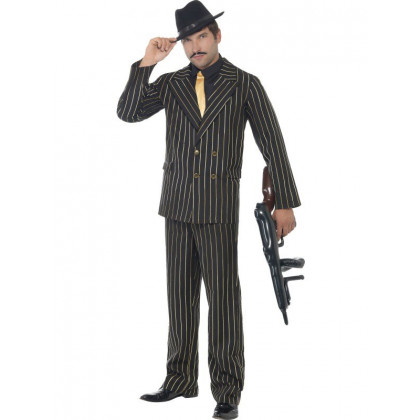 Gangster Anzug