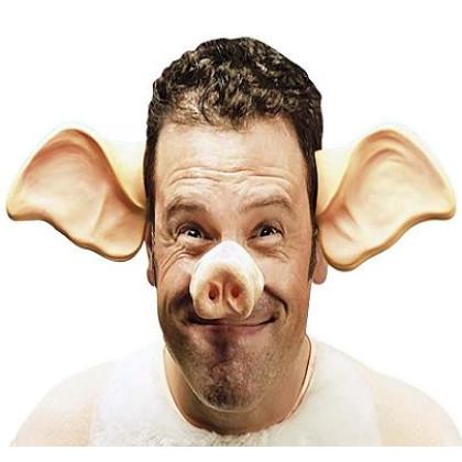 Schweineöhrchen