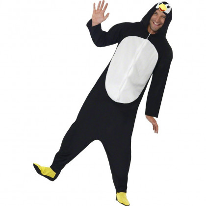 Pinguin Overall