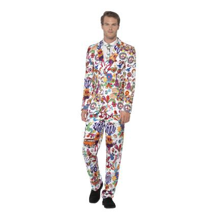 Groovy Anzug