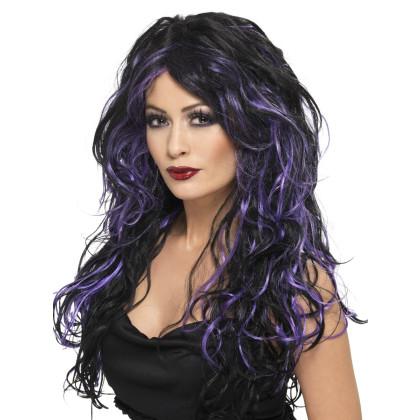 Gothica dunkel violett