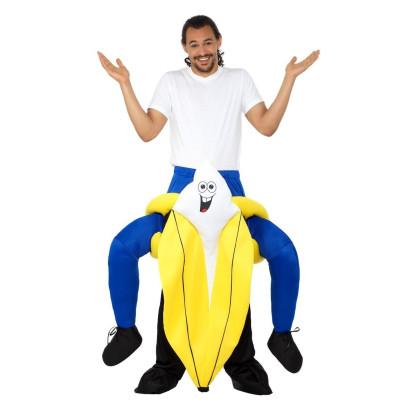 Bananen Fan Gr. M/L