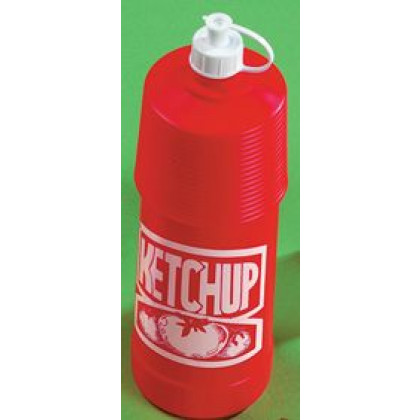 Ketchupflasche