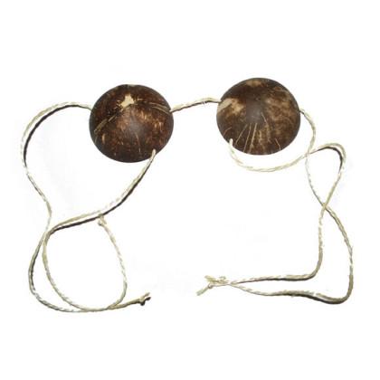 Kokos BH - BH Kokosschalen