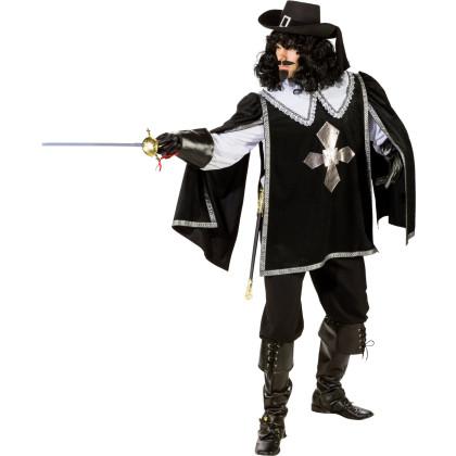 Edler Musketier
