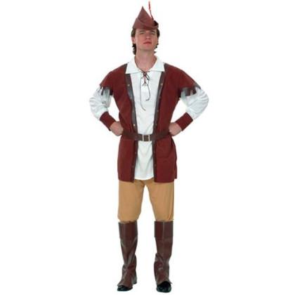 Robin-Hood 6-teilig