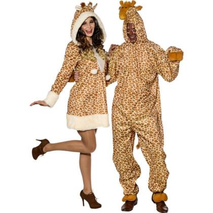 Giraffen Duo