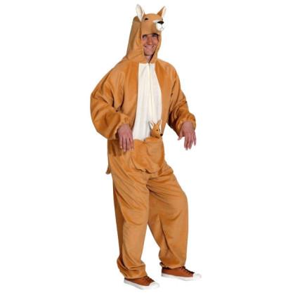 Känguru (Overall)