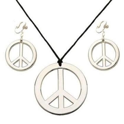 Bild von Hippie Anhänger