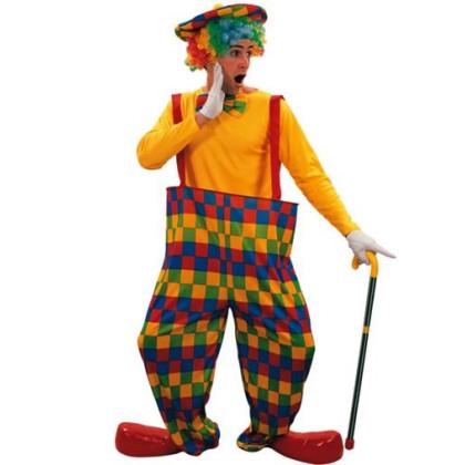 Clown August G. M
