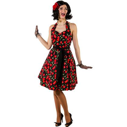 Kleid Rockabilly