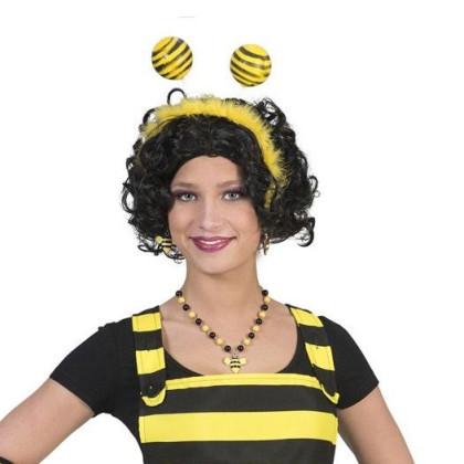 Bienen Haarreif