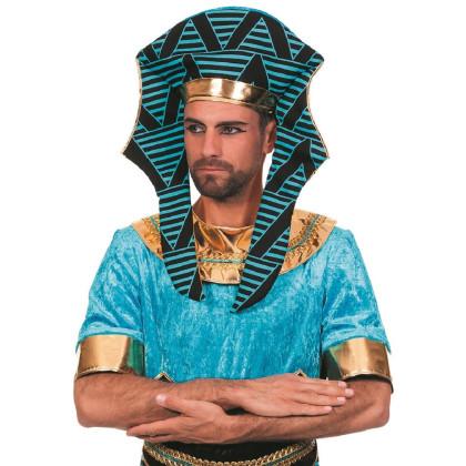 Pharaonen Hut ausgefallen