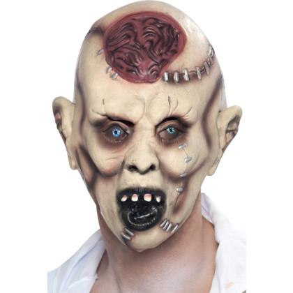 Zombie Maske Autopsie