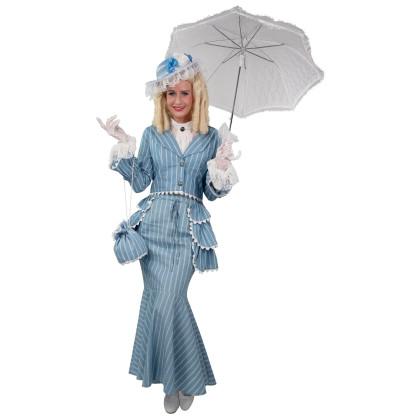 Biedermeier Kostüm
