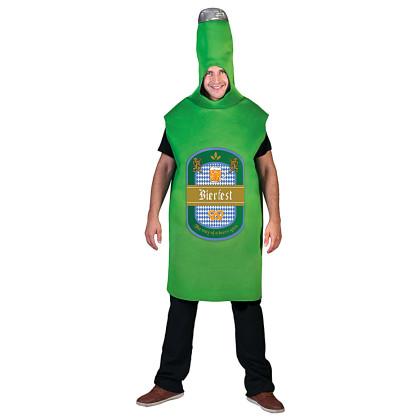 Bierflasche Kostüm