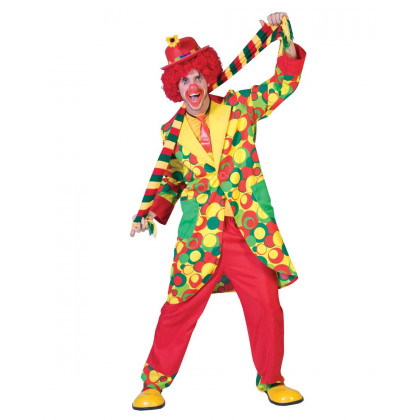 Clownkostüm Gr. M