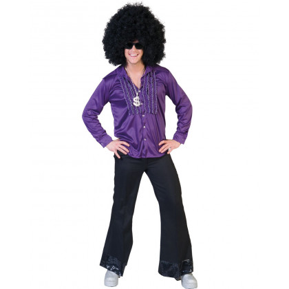 Danny violett