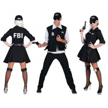 Akte X FBI Team
