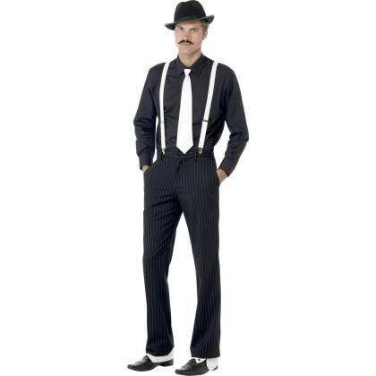 Gentlemen Ganove
