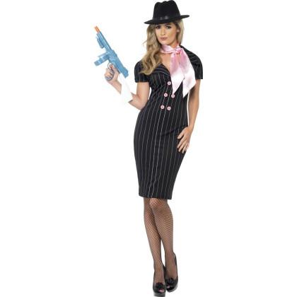 Mafia Frau Gr. M