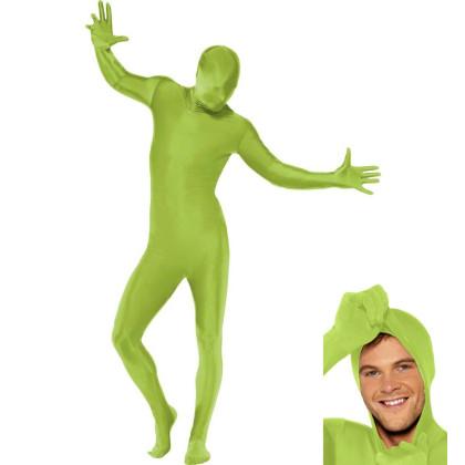 Ganz Grün