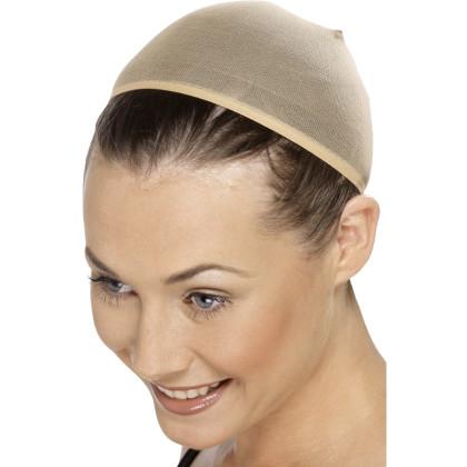 Günstiges Haarnetz für Perücken Tragekomfort elastisch