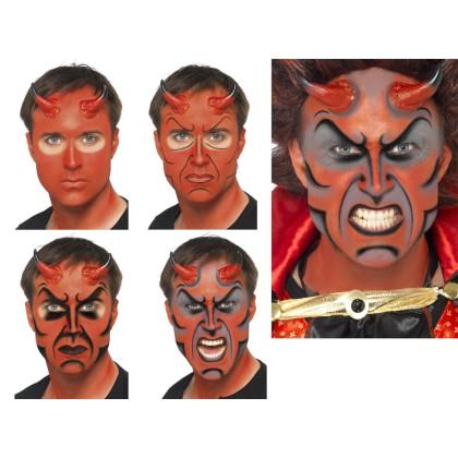 Teufel Make Up