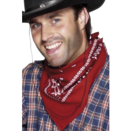 Halstuch für Cowboy Kostüm