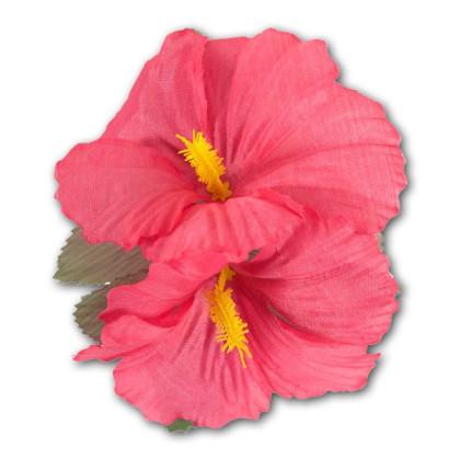 Hawaii Blumen Haarclip 2 Stück Blumen für Haare