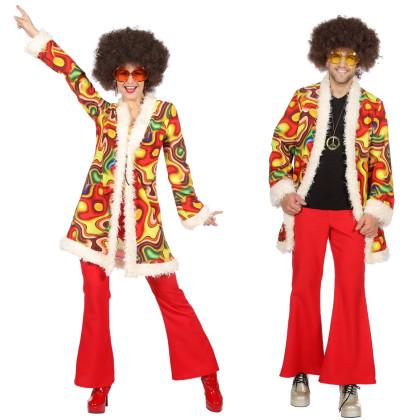 Woodstock-Paar