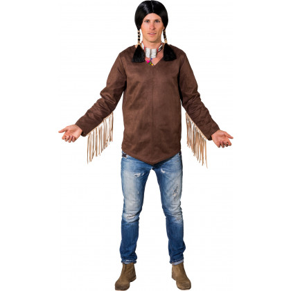 Indianer Hemd