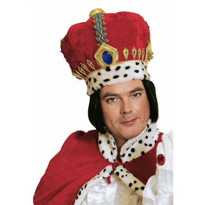 Krone für Kaiser und Könige