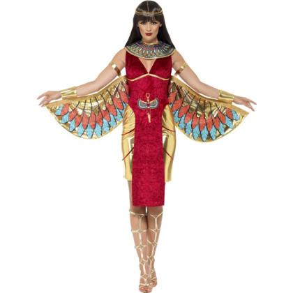 Antike Göttin Isis