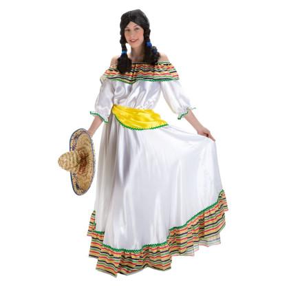 Mexikanerin Gr. M