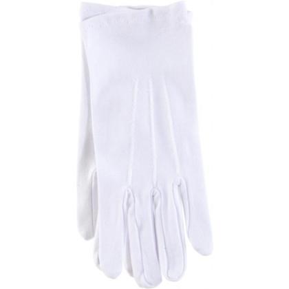 Handschuhe M - XL, weiß