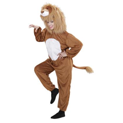Löwinkostüm