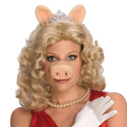 80er Jahre Miss Piggy Muppets Show