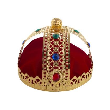Krone für Könige und Kaiser