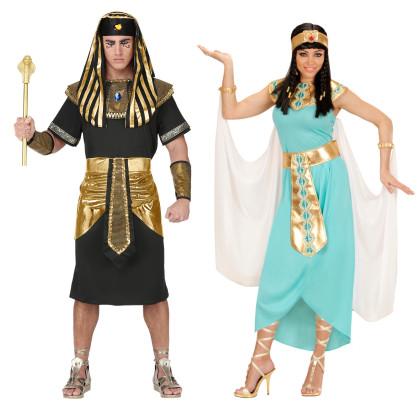 Ägyptische Könige