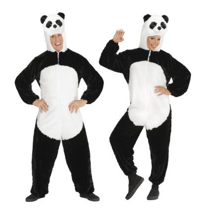 Pandakostüm