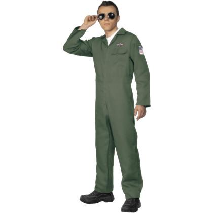 Piloten Kostüm