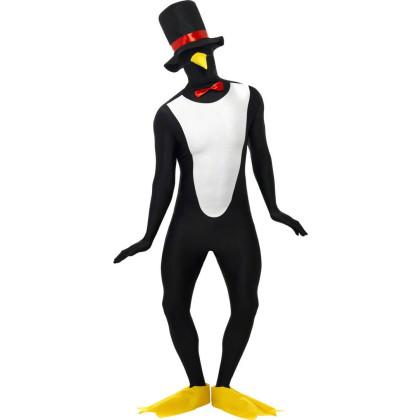Pinguin Morph 4-teilig
