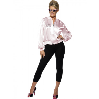 Blouson Pink-Ladies