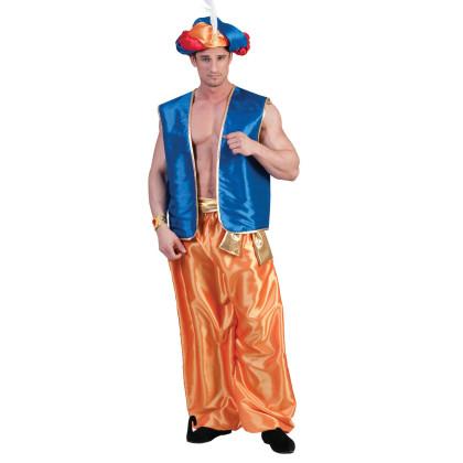 Pluderhose Aladin