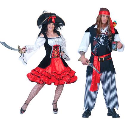 Piratenpaar