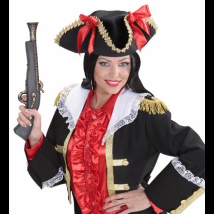 Karnevalshüte Dreispitz
